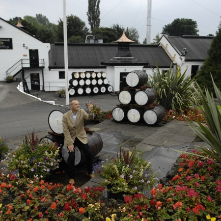 """Tour a malt whisky distillery and taste """"the water of life"""" as the locals call it."""