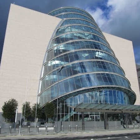 Conferences at the Convention Center Dublin