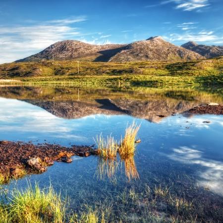 Connemara Edge of Europe