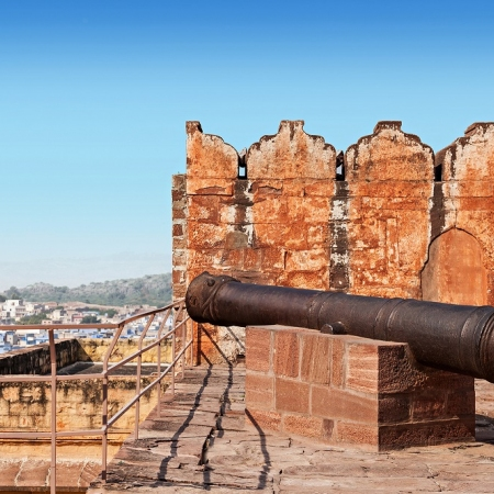 Jodhpur, The second largest city of Rajasthan, Jodhpur was founded in 1459 by Rao Jodha, a Rajput chief belonging to the Rathore clan. Jodhpur is also known as the
