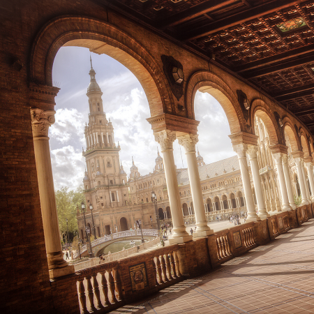 Seville, The city of Andalusian wonders
