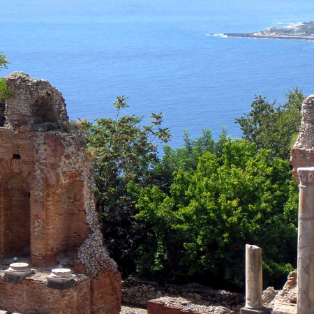 Sicily: 1001 ways to discover Sicilian Treasures