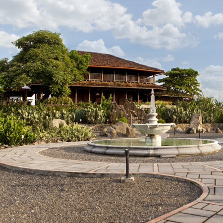 Hacienda El Viejo – Palo Verde National Park An encounter with Nature, wildlife and culture