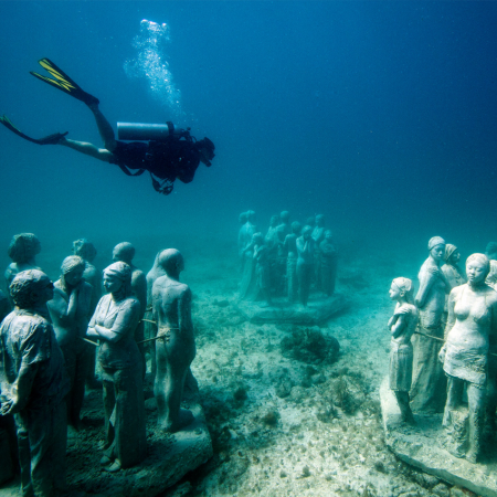 Some of the best Scuba Diving, Snorkeling and Sportfishing in the World