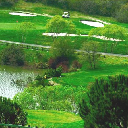 Golfing in Antalya