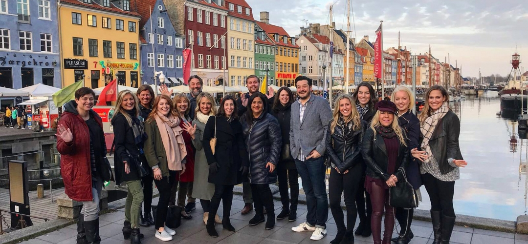 """Lonely Planet Lists Copenhagen, Denmark as #1 City in """"Best in Travel 2019"""""""