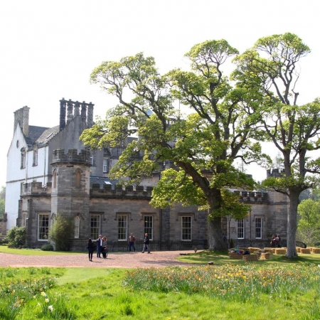 Country pursuits in stunning countryside locations