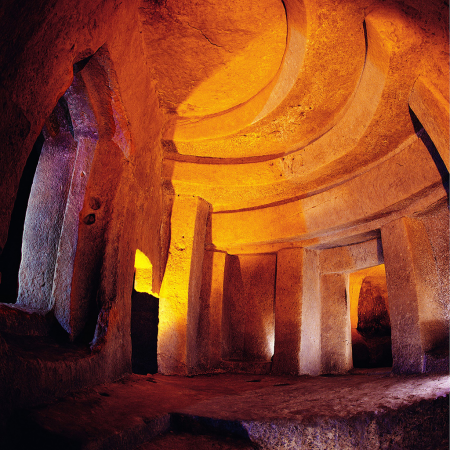 Experience Neolithic temples older than the pyramids of Egypt!