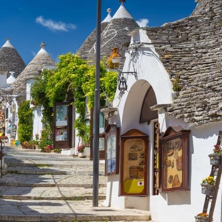Puglia: The new white destination, a UNESCO World Heritage.