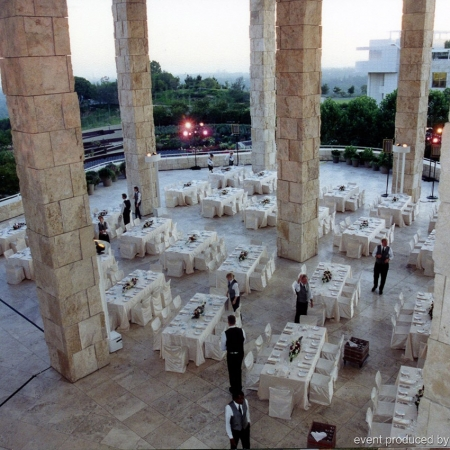 Art & Culture are a major focus of this destination including the amazing Getty Center.