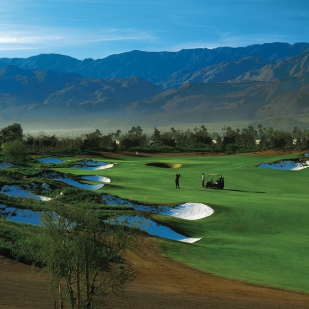 Golf has always been a major draw to the destination. Be sure to hit the links, when you are in Palm Springs.