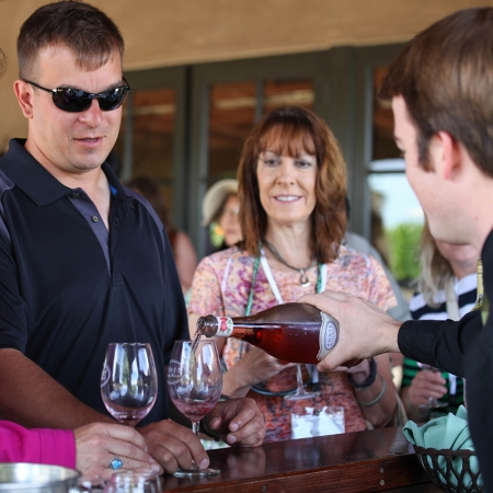 Temecula is only a short drive away and is a growing wine country destination.