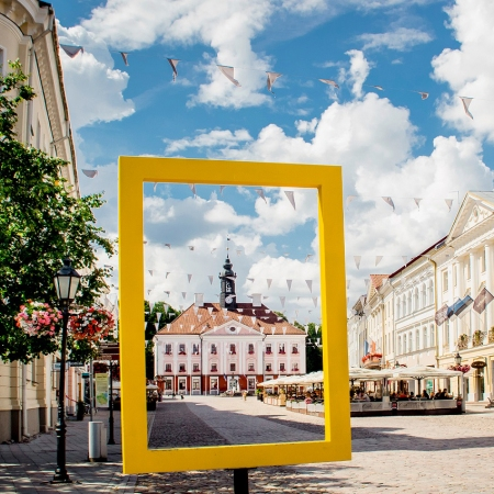 Discover Tartu - Tartu, the home to Europe´s oldest universities with a wealth of museums and upbeat nightlife.