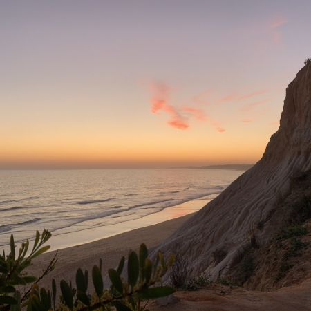 The Algarve: Portugal's southernmost region and one of the most popular vacation destinations in Europe. Blessed with a superb coastline and some of the country's loveliest beaches. Visit Lagos, Tavira, Silves, Sagres as well as inland villages and Monchique mountain.