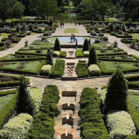 Botanic Garden Tour