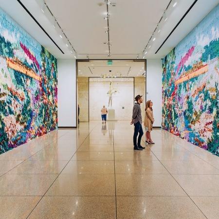 Modern Art Museum Tour