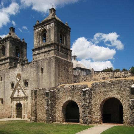 Historic Missions Tour