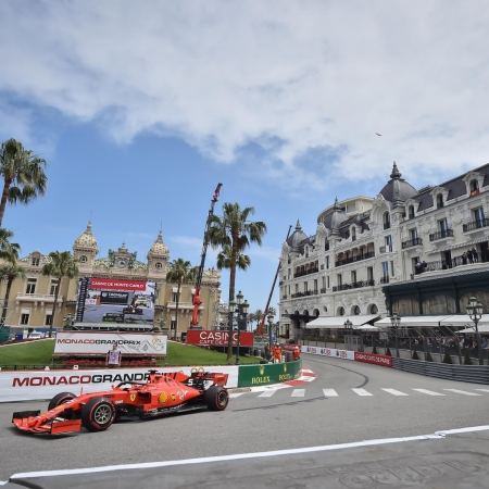 Formula 1: The Monaco Grand Prix is one of the oldest and most prestigious motor races. It is contested in the Principality of Monaco, on an urban circuit designed in 1929. Exceptionally well known, this spectacular