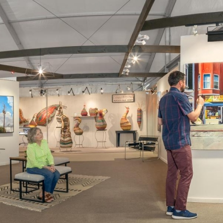 Experience the history and culture at The Heard Museum, an internationally recognized collection