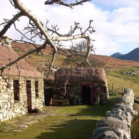 Visit Homestead O'Hara