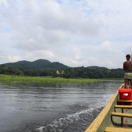 Embera Quera Indigenous Community