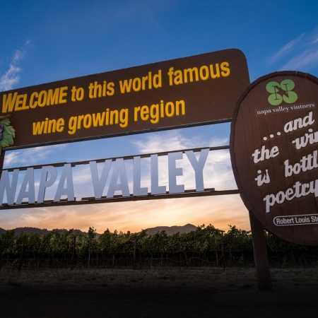 A short drive up the road gets you to the Sonoma and Napa Valleys where you can take a break from the busy city and enjoy wineries and many culinary activities.