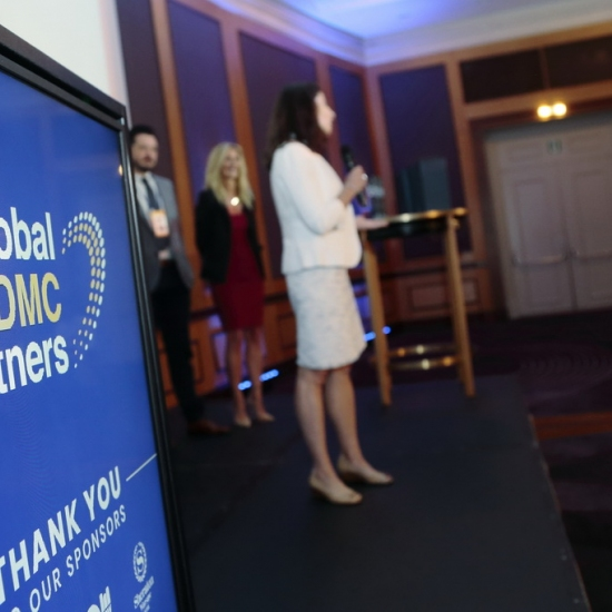 Global DMC Partners Announces Annual Award Winners and Connection 2019